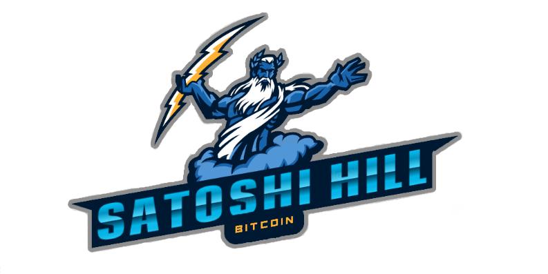 SatoshiHIll logo