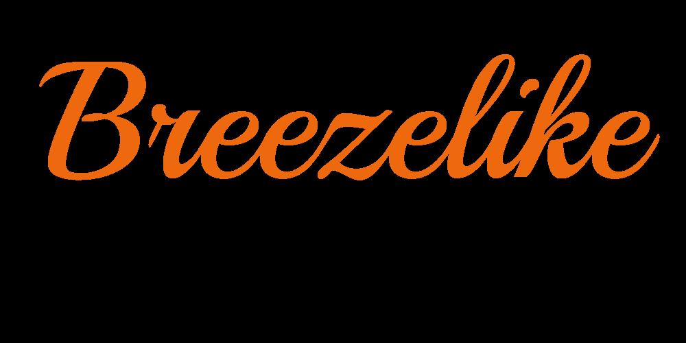 Breezelike | The Comb Expertlogo