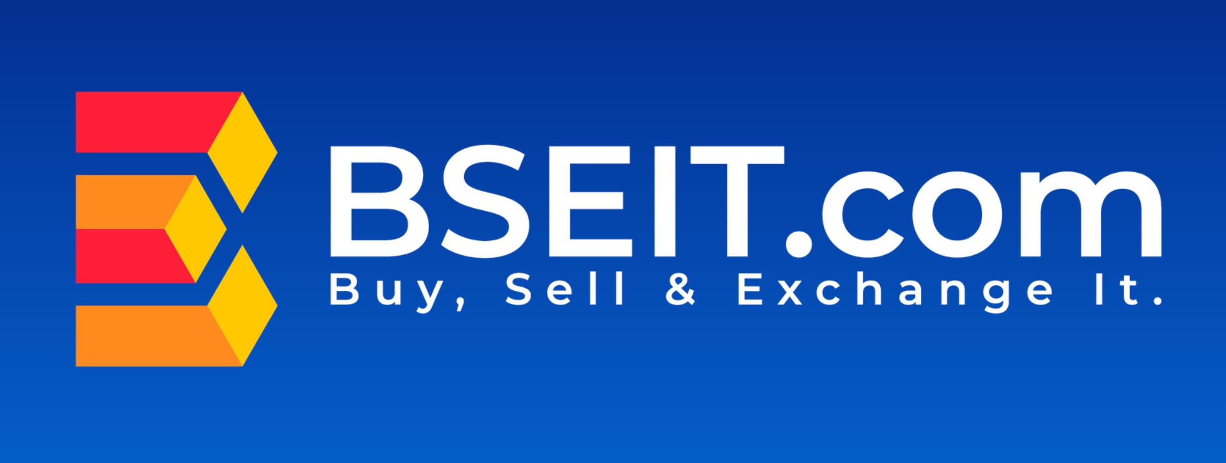 BSEIT.comlogo