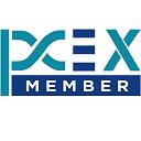 PCEX Memberlogo