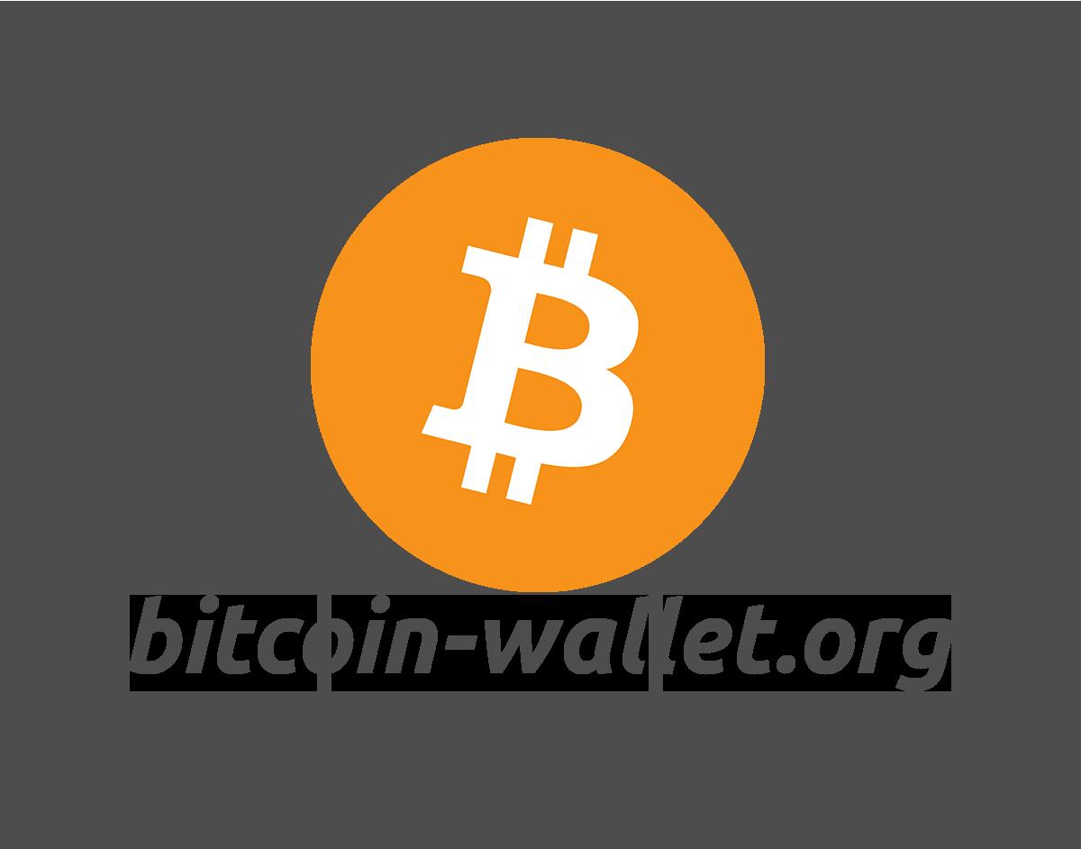 Bitcoin-Wallet.org logo