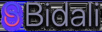 Bidali logo