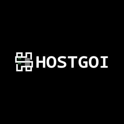 HostGoilogo