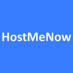 HostMeNowlogo