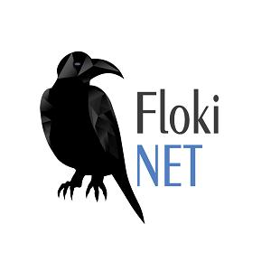FlokiNETlogo