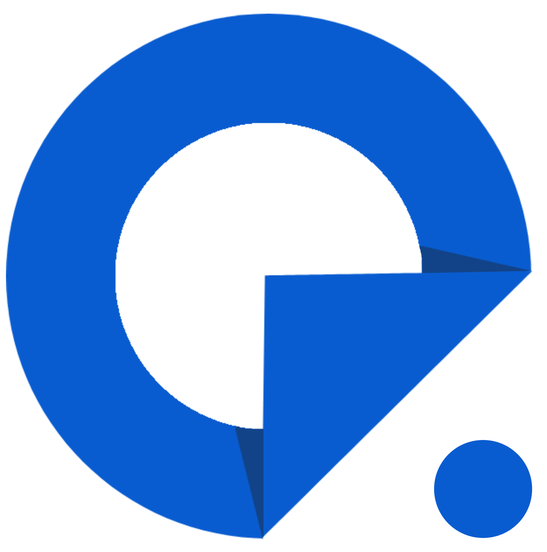 Quantum Markets logo