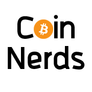 Coin Nerds logo