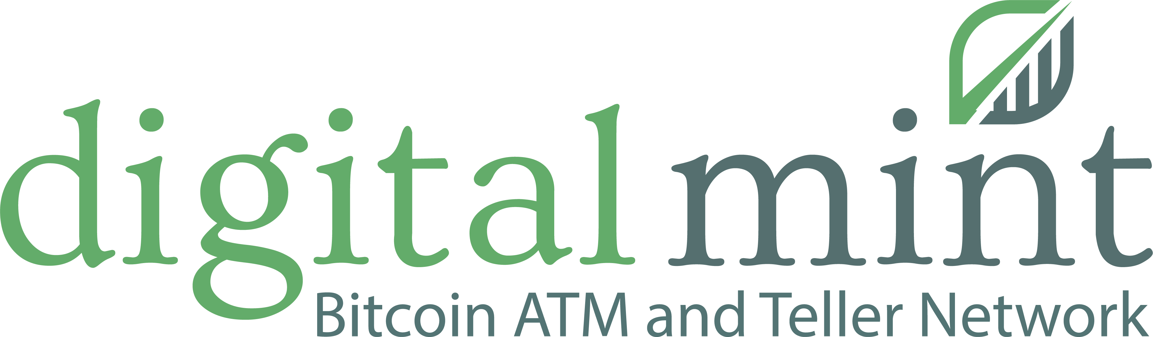 DigitalMint logo