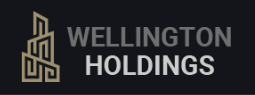 Wellington Holdings LTD logo