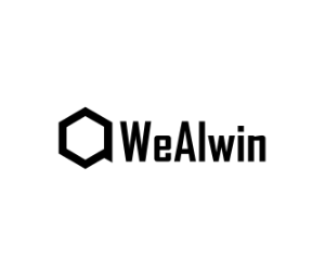 WeAlwin Technologies logo