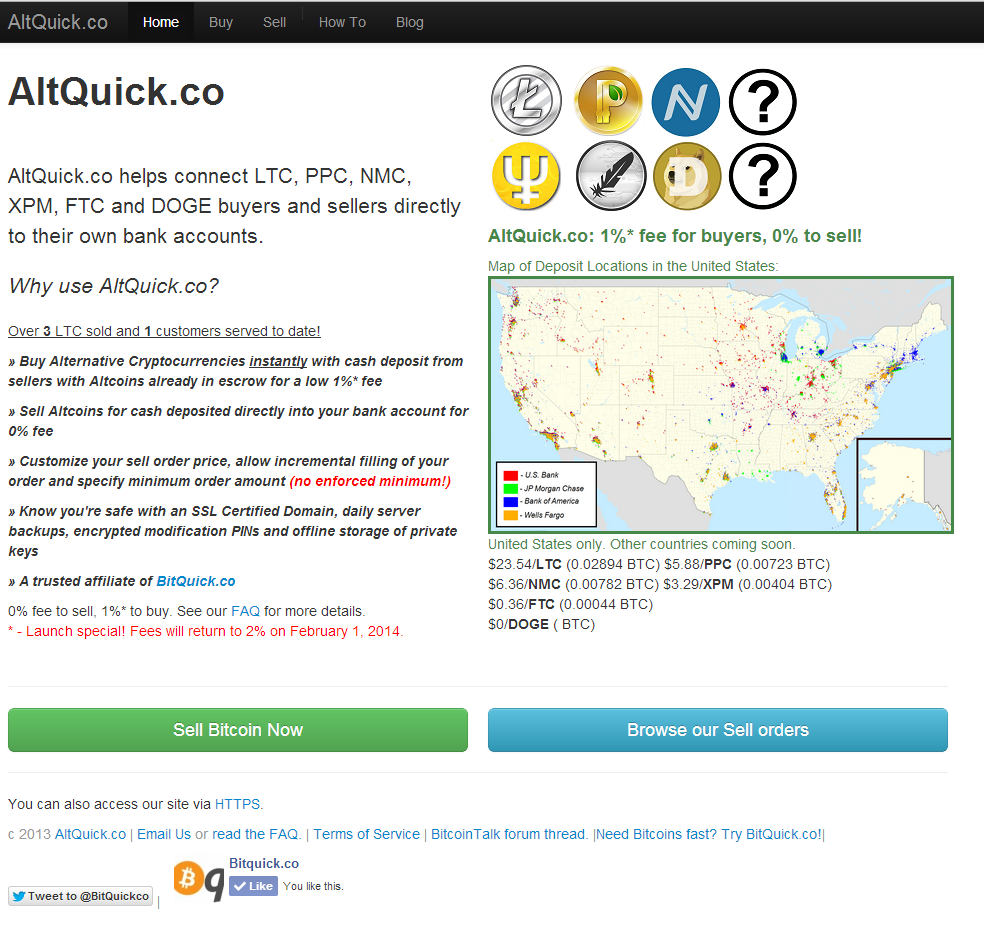 AltQuick.co screenshot