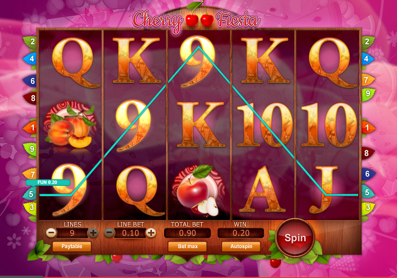 Birwo Casino screenshot