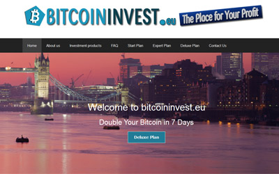 bitcoininvest.eu screenshot