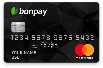 Bonpay screenshot