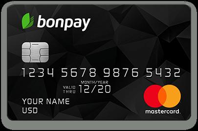 Bonpay screenshot