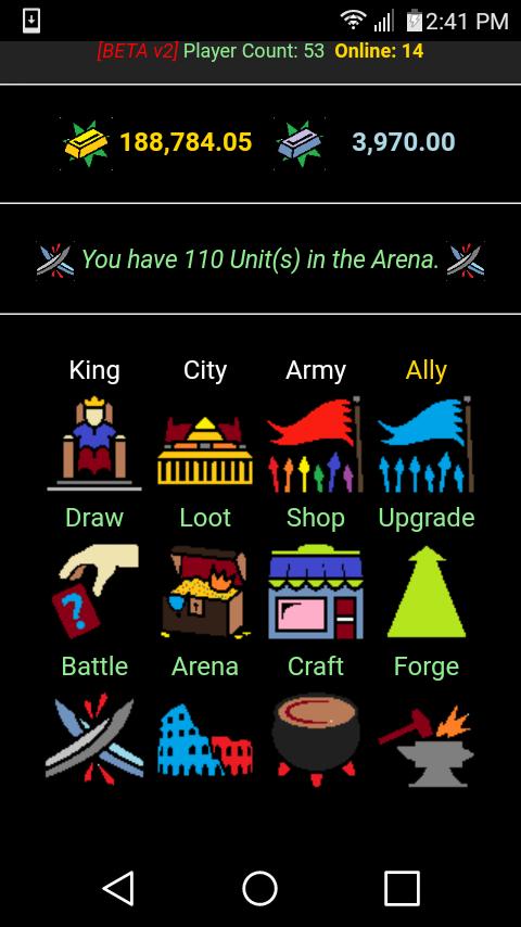 Ethereummining.co.in screenshot