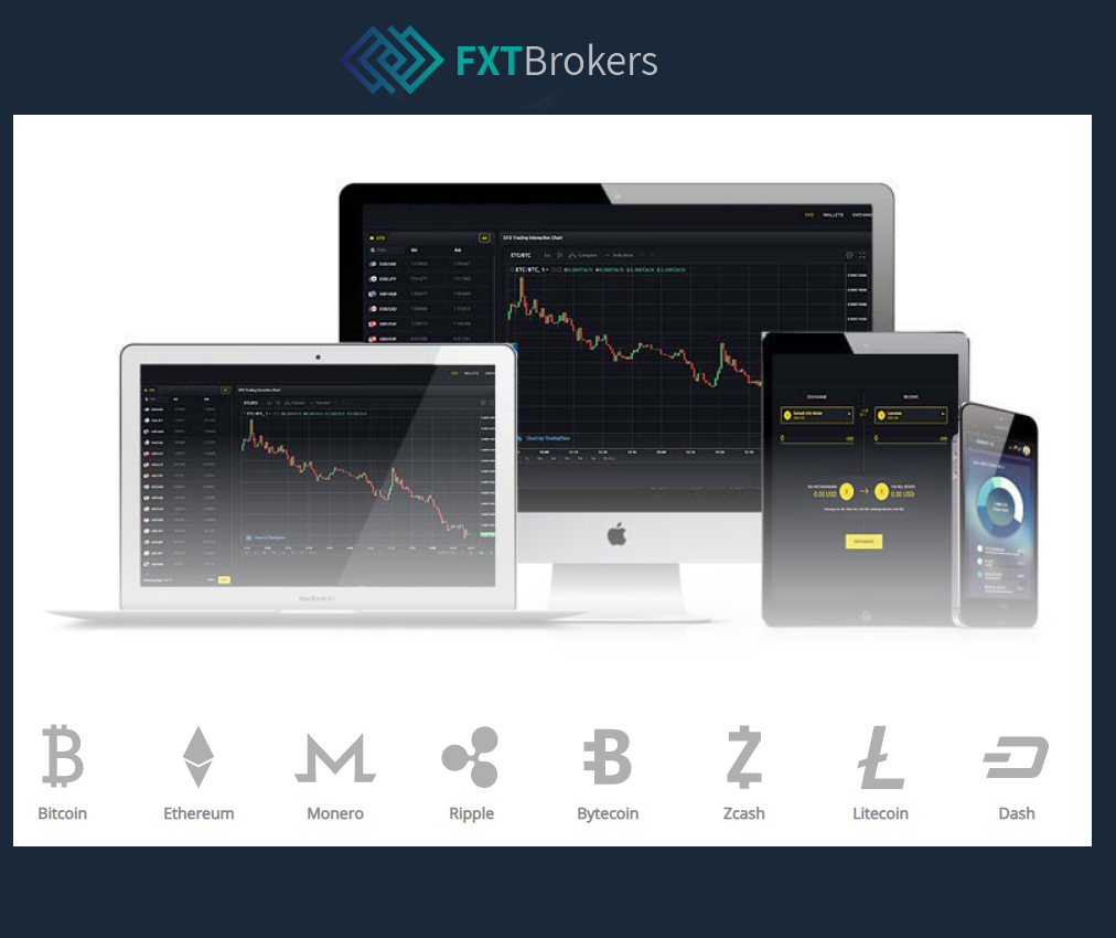 FXT Brokers screenshot