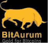 BitAurum.eu logo
