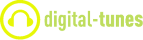 Digital-Tunes logo