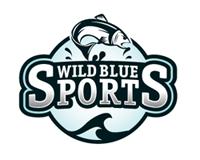 Wild Blue Sports logo