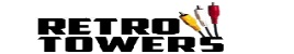 Retrotowers logo