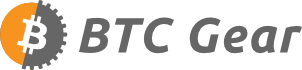 BTC Gear logo