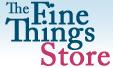 Fine Things Store logo