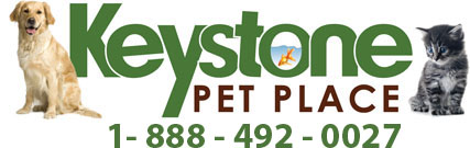 Keystone Pet Place logo