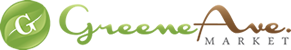 Green Ave Market logo