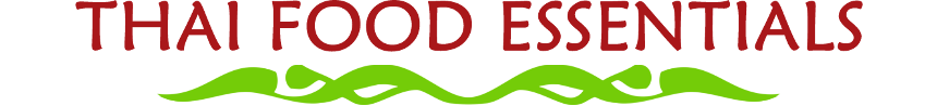Thai Food Essentials logo