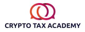 Crypto Tax Academy screenshot