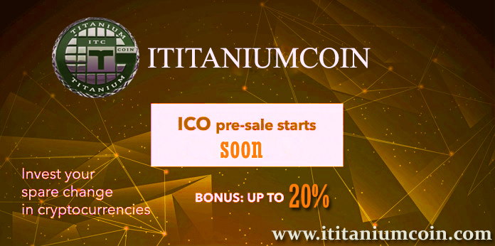 ititaniumcoin screenshot