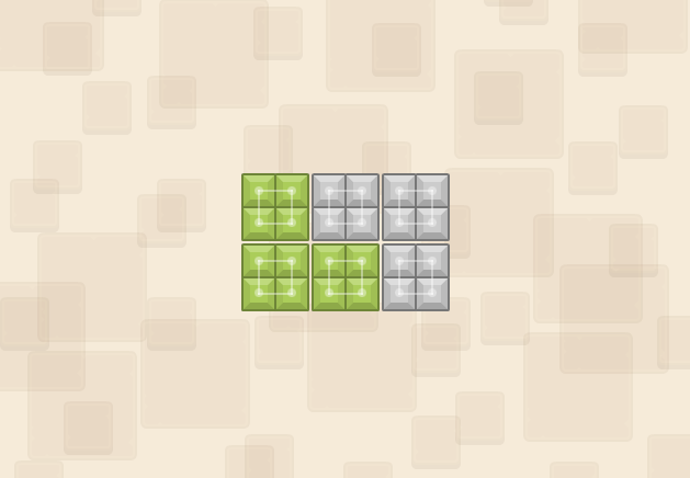 Memory Blocks screenshot