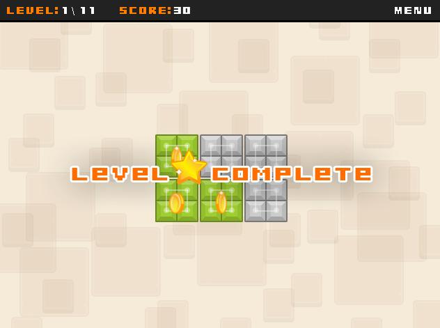 Memory Blocks screenshot