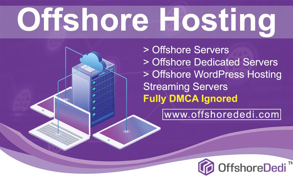 Offshorededi.com screenshot