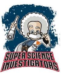 Super Science Investigators screenshot