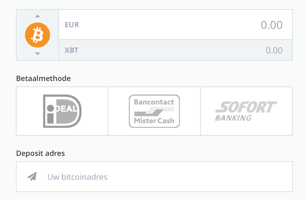 Buy bitcoin without id / Stock trading bot software