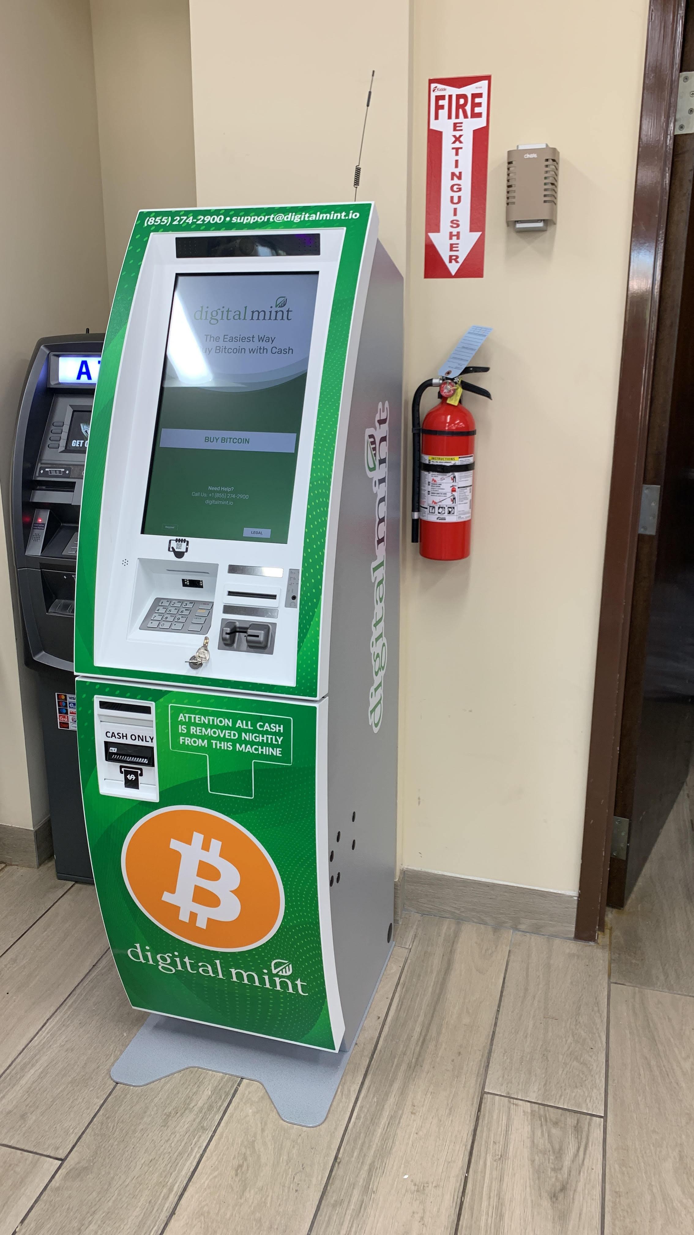 bitcoin digital mint bitcoin)
